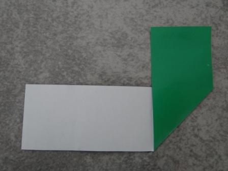 Оригами ромашка - оригами для детей цветок (14)