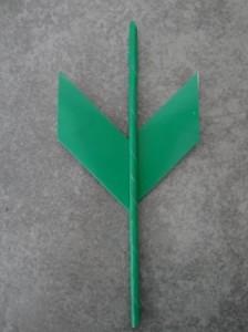 Оригами ромашка - оригами для детей цветок (16)