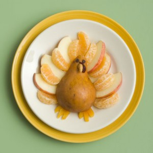Забавная идея как накормить ребенка - детское оформление блюд (17)