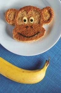 Забавная идея как накормить ребенка - детское оформление блюд (12)