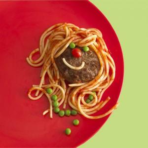 Забавная идея как накормить ребенка - детское оформление блюд (4)