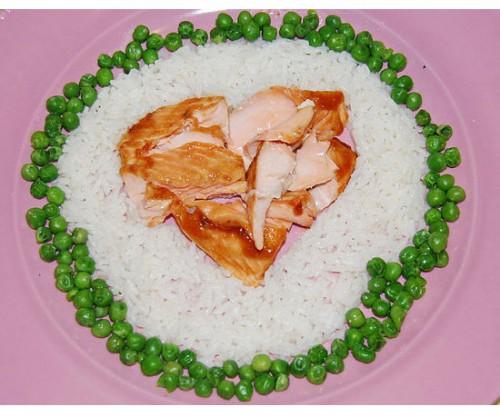 Забавная идея как накормить ребенка - детское оформление блюд (7)