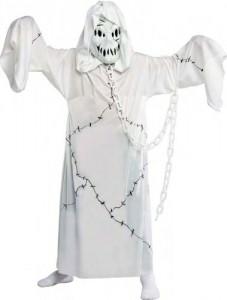 Детский костюм на Хэллоуин своими руками   (3)