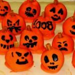 Блюда на хэллоуин рецепты