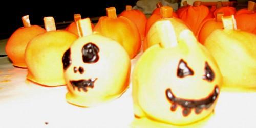 Блюда на хэллоуин рецепты (2)