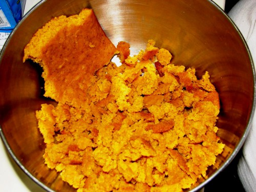 Блюда на хэллоуин рецепты (4)