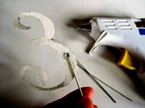 Декорирование своими руками - как красиво украсить торт (5)