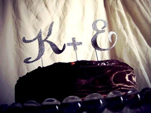 Декорирование своими руками - как красиво украсить торт (7)