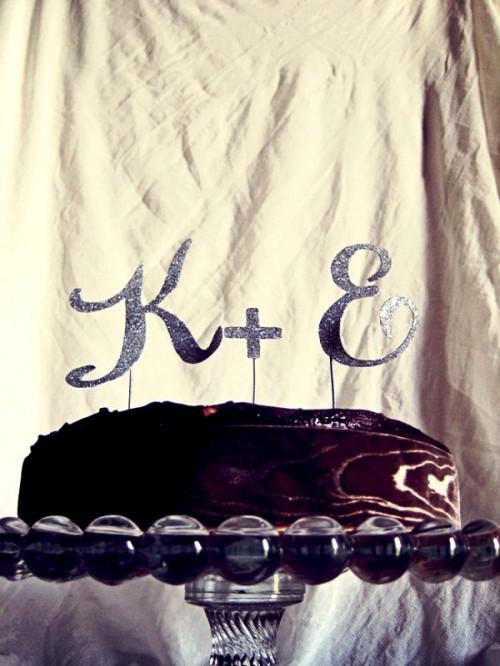 Декорирование своими руками - как красиво украсить торт (1)