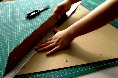 Елка своими руками из бумаги - сделать елку своими руками (4)