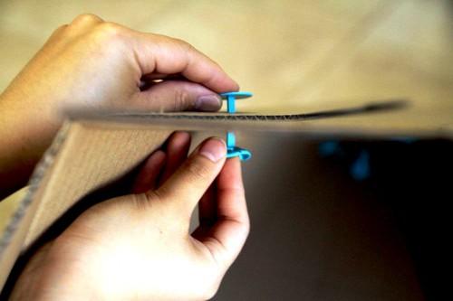 Елка своими руками из бумаги - сделать елку своими руками (6)