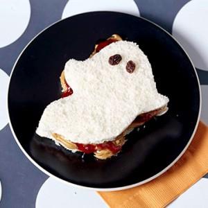 Идеи для Хэллоуина - Привидения (3)