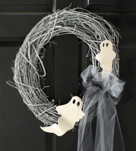 Идеи для Хэллоуина - Привидения (16)