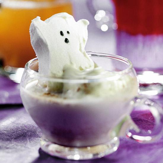 Идеи для Хэллоуина - Привидения (1)