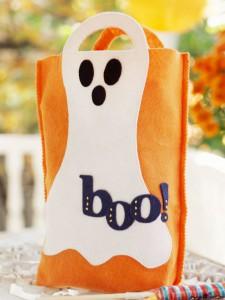 Идеи для Хэллоуина - Привидения (14)