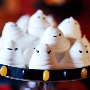 Идеи для Хэллоуина - Привидения (10)