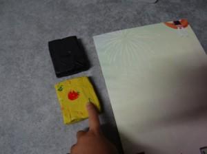 Поделка пчела - рисуем пластилином (6)