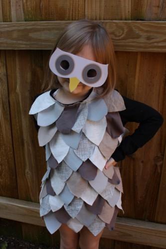 Детский Хэллоуин - Хэллоуин дома (7)