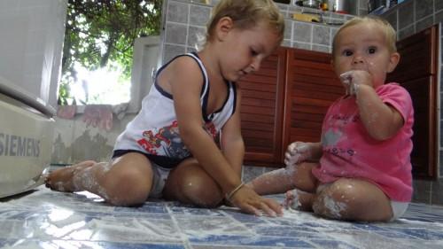 Игры для развития мелкой моторики - у детей от года до трёх (4)