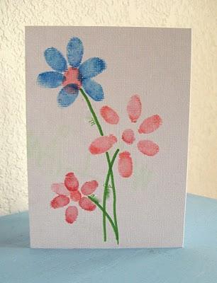 Идеи для открыток своими руками на день мамы