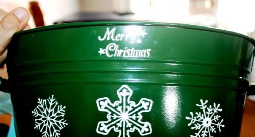 Как сделать новогодние украшения - украшения на Новый Год своими руками (8)