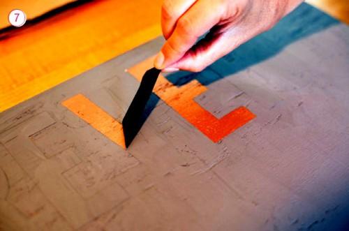 Картина своими руками - поделки своими руками для дома (9)