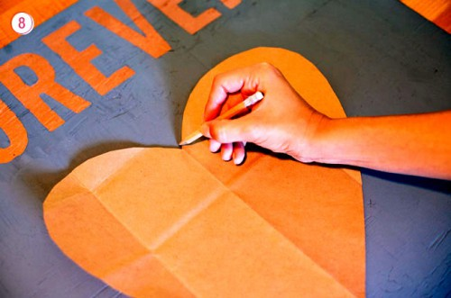 Картина своими руками - поделки своими руками для дома (10)