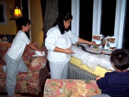 Подарки детям на Новый Год - игрушечный мир (5)