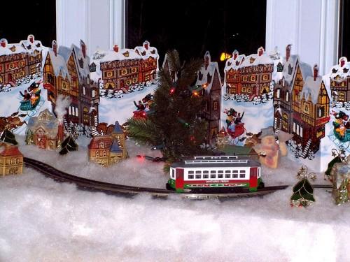 Подарки детям на Новый Год - игрушечный мир (6)