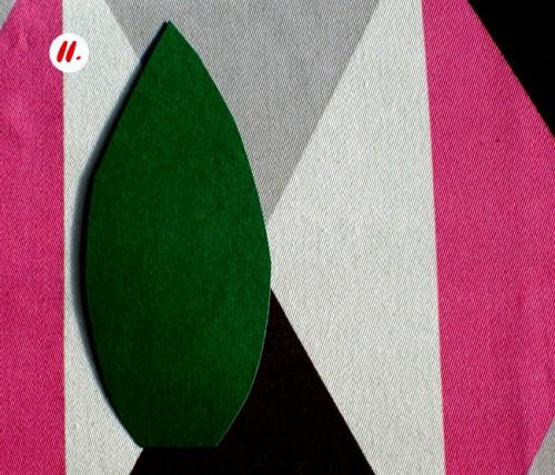 Как делать цветы из бумаги - сделать светильник своими руками (13)