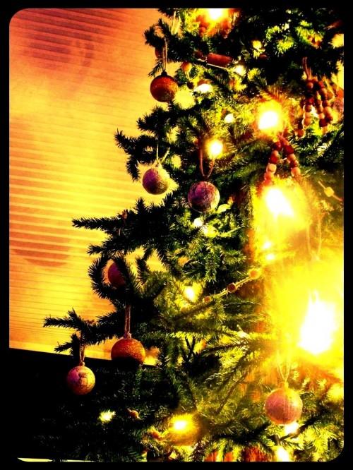 Новогодние шарики - новогодний декор (8)