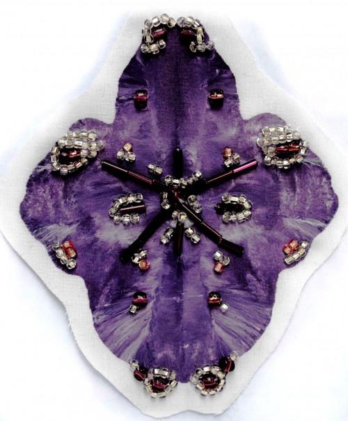 Новогодняя игрушка на елку - украшение своими руками для Нового Года (4)