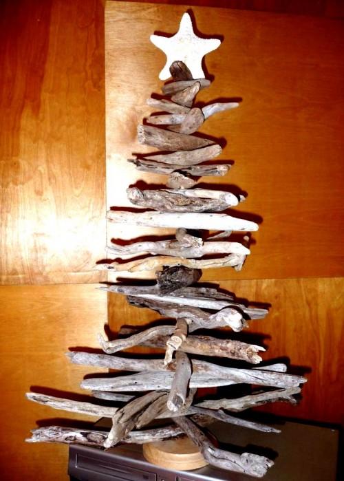 Оригинальные ёлки - рождественская елка (1)