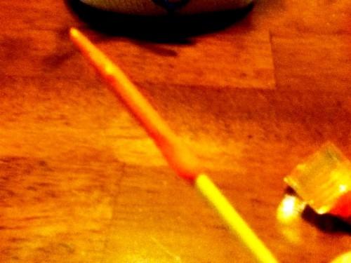 Новогодние игрушки поделки своими руками - снеговики своими руками (38)