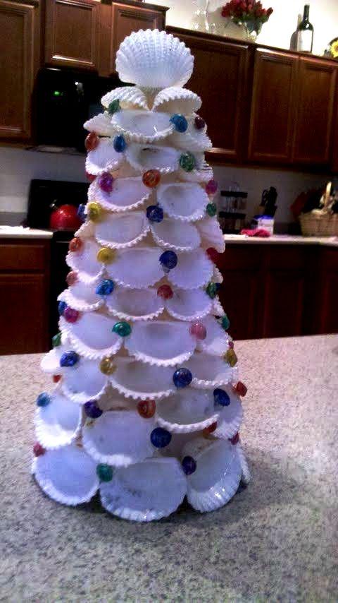 Поделка на елку на новый год 2015