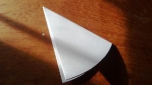 Бумажная снежинка - Трафареты снежинок (7)