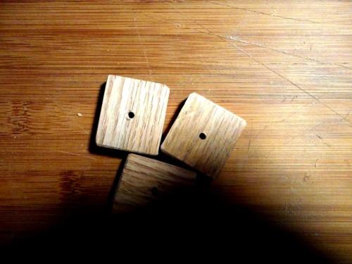 Игрушки снеговики - фигуры из пенопласта (11)
