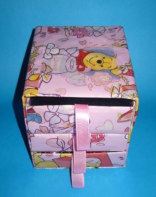 Коробочка для украшений (2)