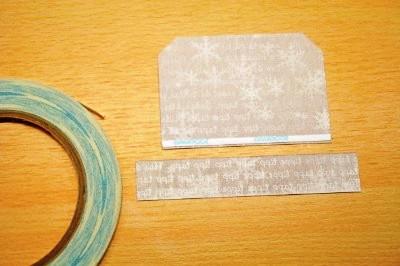 Новогодняя упаковка для конфет - мастер класс (10)