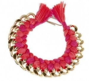Ожерелье своими руками — стильное украшение за 10 минут