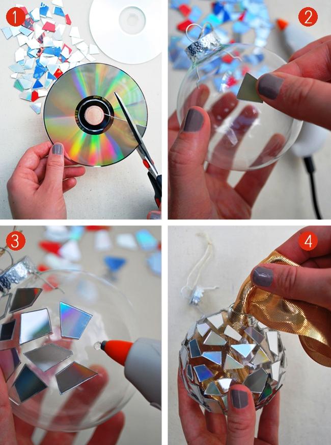 Как сделать декор своими руками фото
