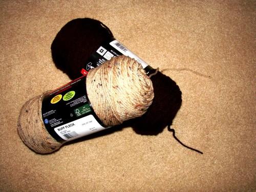 Как делать елочные игрушки - елочные шары своими руками (4)