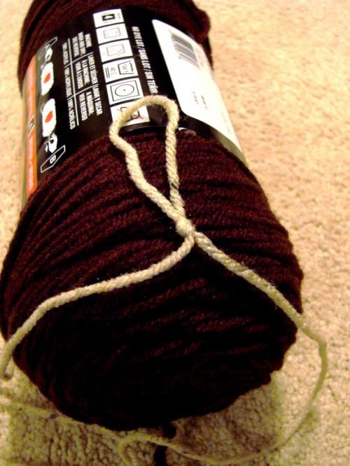 Как делать елочные игрушки - елочные шары своими руками (5)