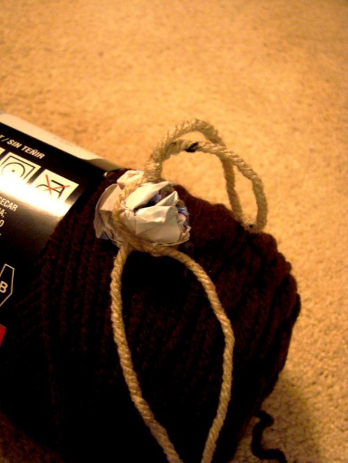 Как делать елочные игрушки - елочные шары своими руками (7)