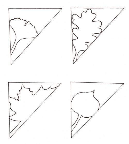Схемы красивых снежинок  - оригинальные снежинки (4)