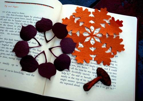 Схемы красивых снежинок  - оригинальные снежинки (7)