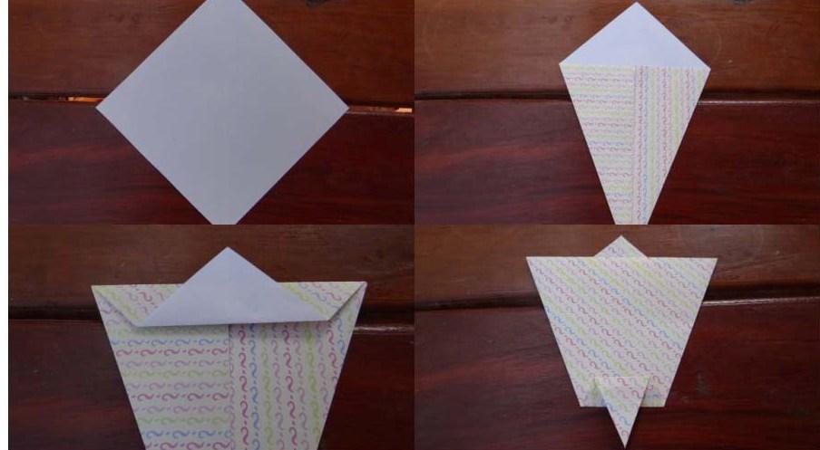 Оригами заяц схема (4)