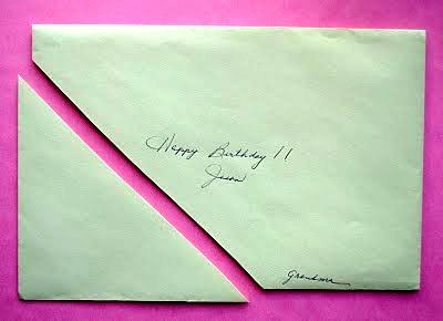 Подарок на 14 февраля - конверт-сердце (2)