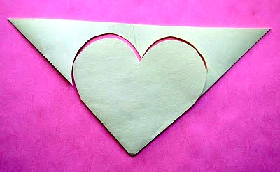 Подарок на 14 февраля - конверт-сердце (3)