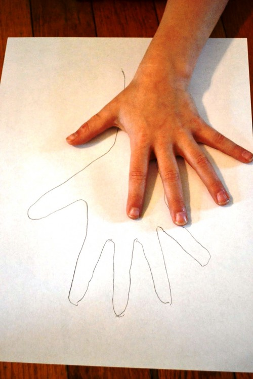 Подарок для мамы на 8 марта своими руками - красивые картины своими руками (4)